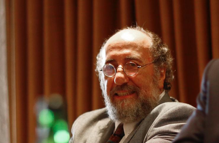 """Melnick apunta a """"gente afiebrada de la izquierda"""" detrás de espionaje en la Sofofa"""