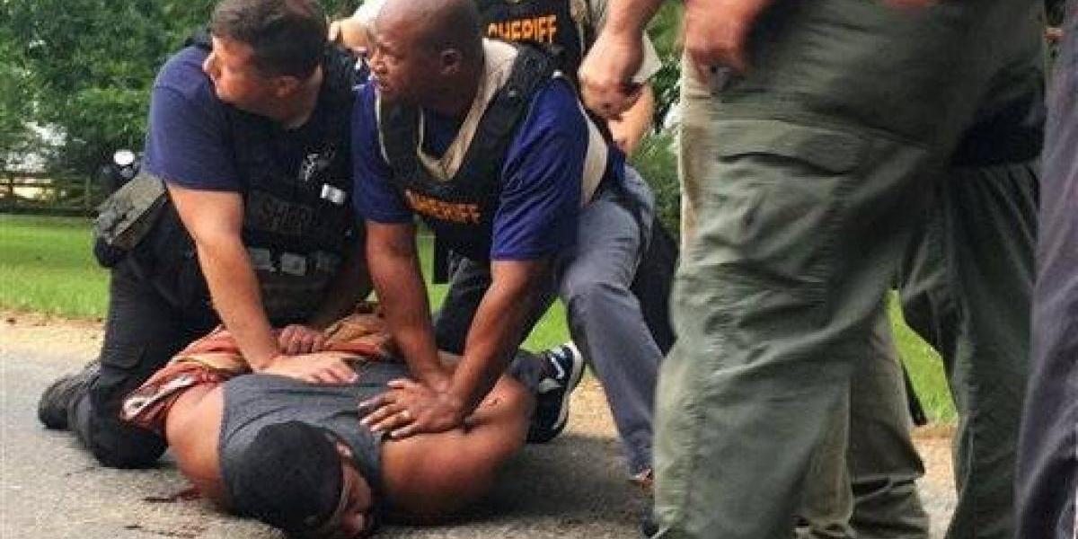 Hombre mata a 8 personas tras pelea familiar