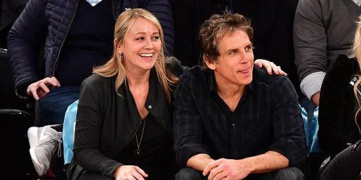 Tras 18 años juntos, Ben Stiller y Christine Taylor se dicen adiós