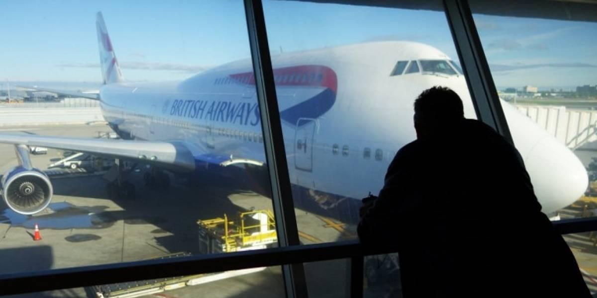 British Airways reanuda parte del servicio entre quejas por retrasos y equipaje extraviado