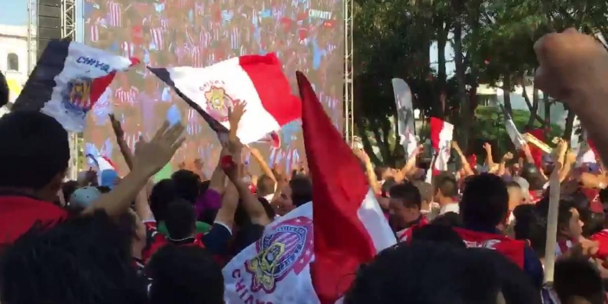 VIDEO: Más de 10 mil aficionados disfrutan la final en la Minerva