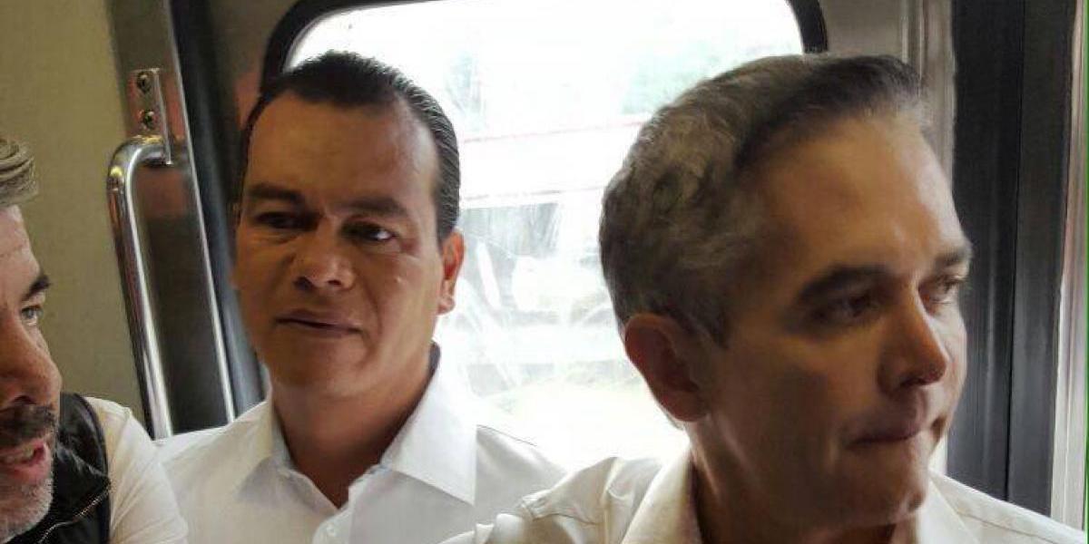 Zepeda promete nueva línea del Metro si gana elecciones