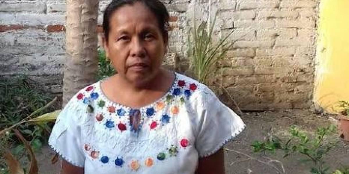EZLN elige a su candidata presidencial para 2018