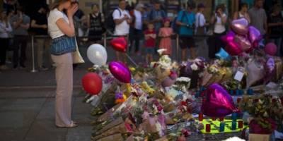 Policía británica detiene a hombre por presunta participación en atentado de Manchester