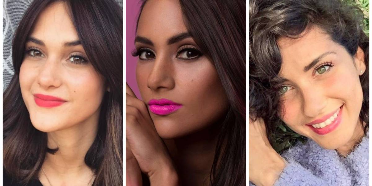 Las 6 Miss Guatemala que debes seguir en Instagram