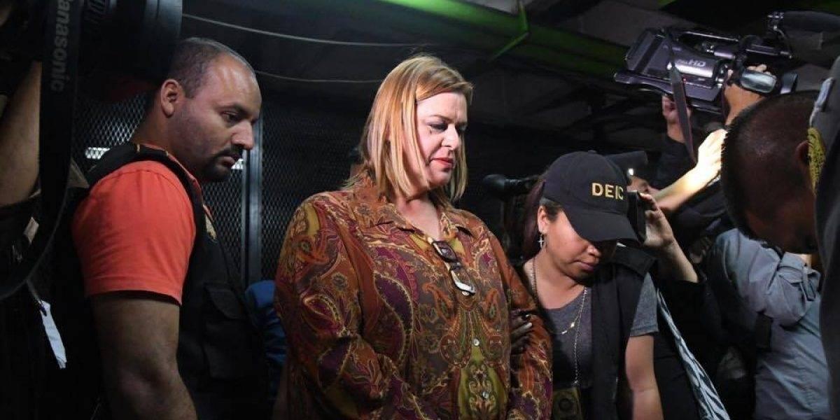 Caso Hogar Seguro: Anahí Keller deberá enfrentar juicio