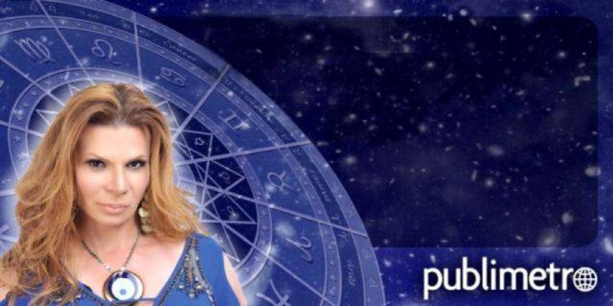 Mhoni Vidente: los horóscopos para junio