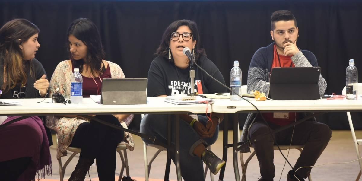 Líder estudiantil solicita a Rosselló reunirse para discutir UPR