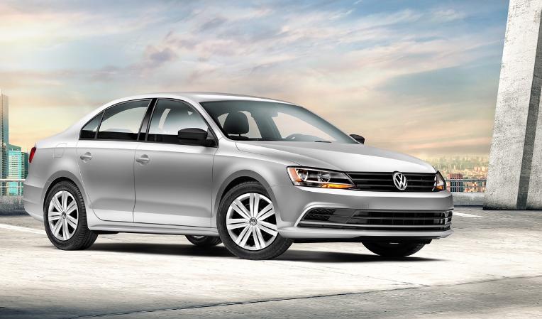 Volkswagen Jetta, auto más arrendado en México