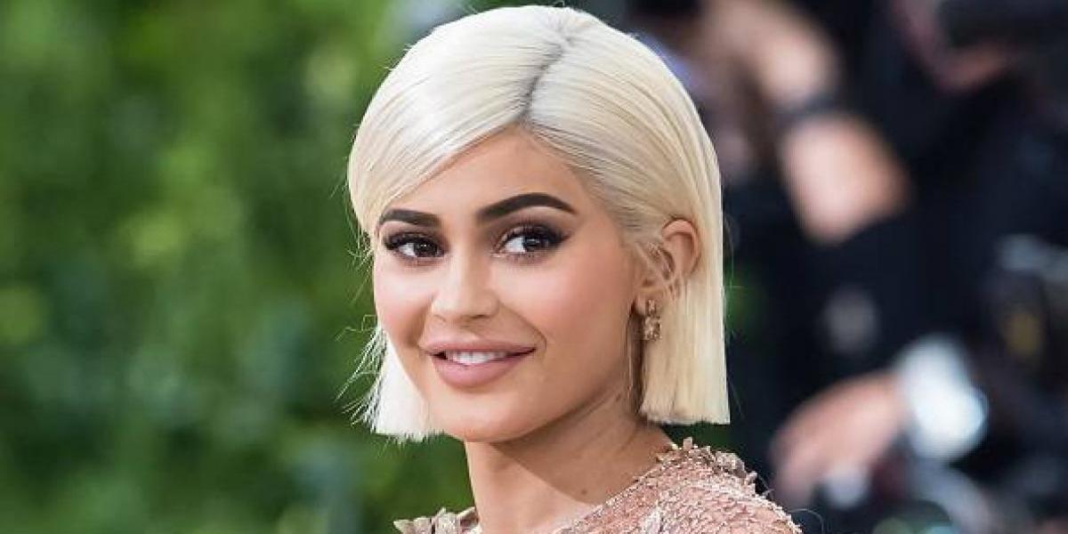 Estas fotos demuestran las múltiples operaciones que se ha hecho Kylie Jenner