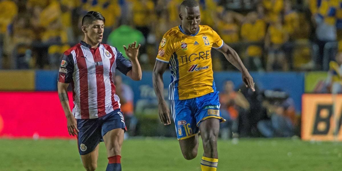 Sorpresas en las alineaciones de Chivas y Tigres para la Final