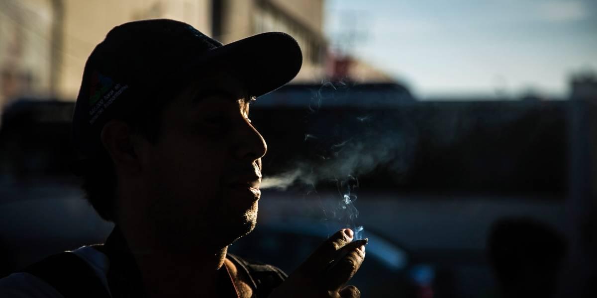 Tabaquismo, principal causa de muerte por cáncer de pulmón en México