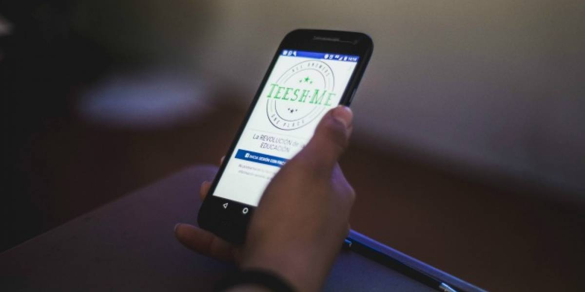 Esta aplicación promete ayudarte a estudiar con profesores las 24 horas