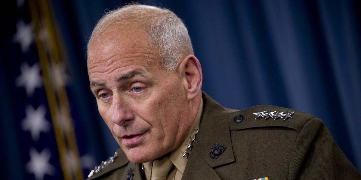 Secretario de Seguridad de EEUU defiende relaciones con Rusia