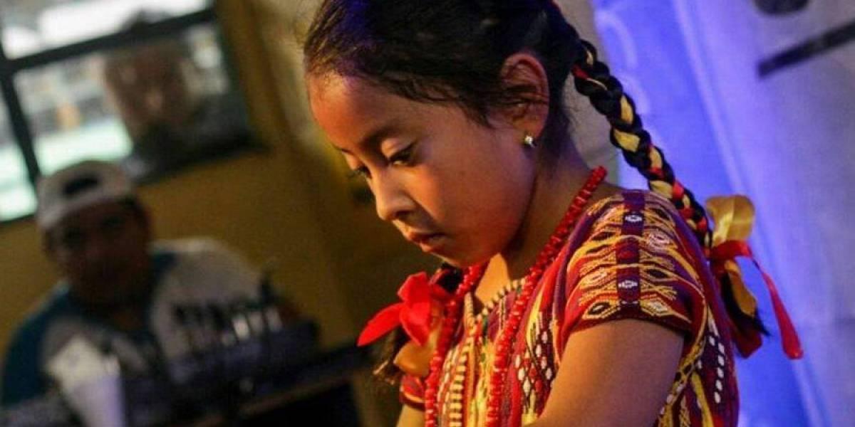 Yahaira Tubac será homenajeada en San Juan Sacatepéquez