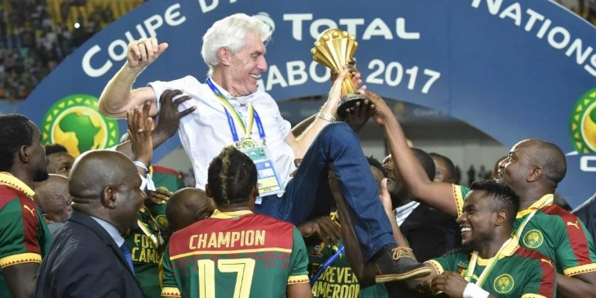 """DT de Camerún: """"Si no logramos descifrar los trucos de Alexis, será difícil"""""""