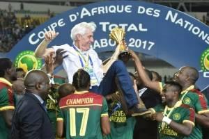 DT de Camerún: 'Si no logramos descifrar los trucos de Alexis, será difícil'