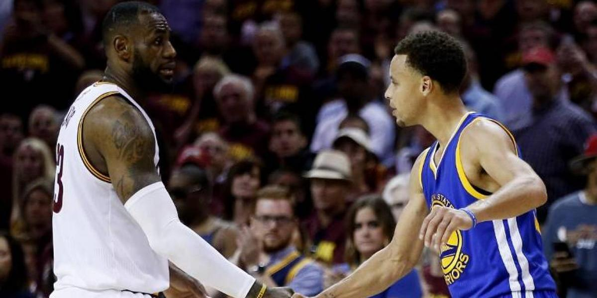 Warriors vs. Cavaliers III: la electrizante saga paraliza a la NBA