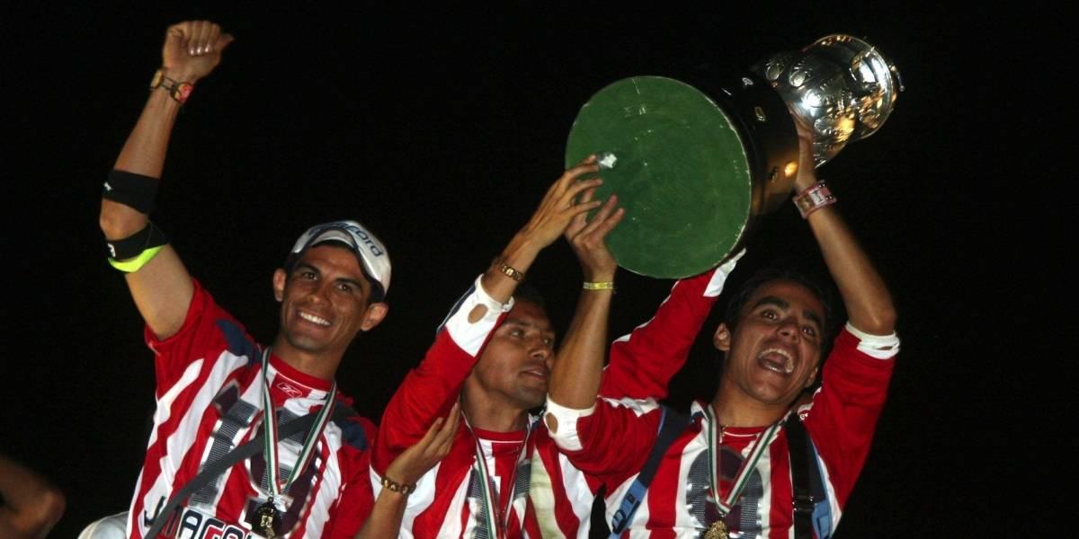 Revive los 12 títulos de Chivas en la Liga MX