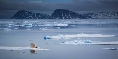 Conoce qué ciudades podrían desaparecer — Calentamiento global
