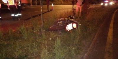 Accidente de tránsito deja dos personas fallecidas, en Quito