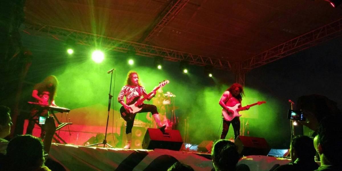 Cuatro bandas guatemaltecas realizarán concierto benéfico para ayudar a un colega