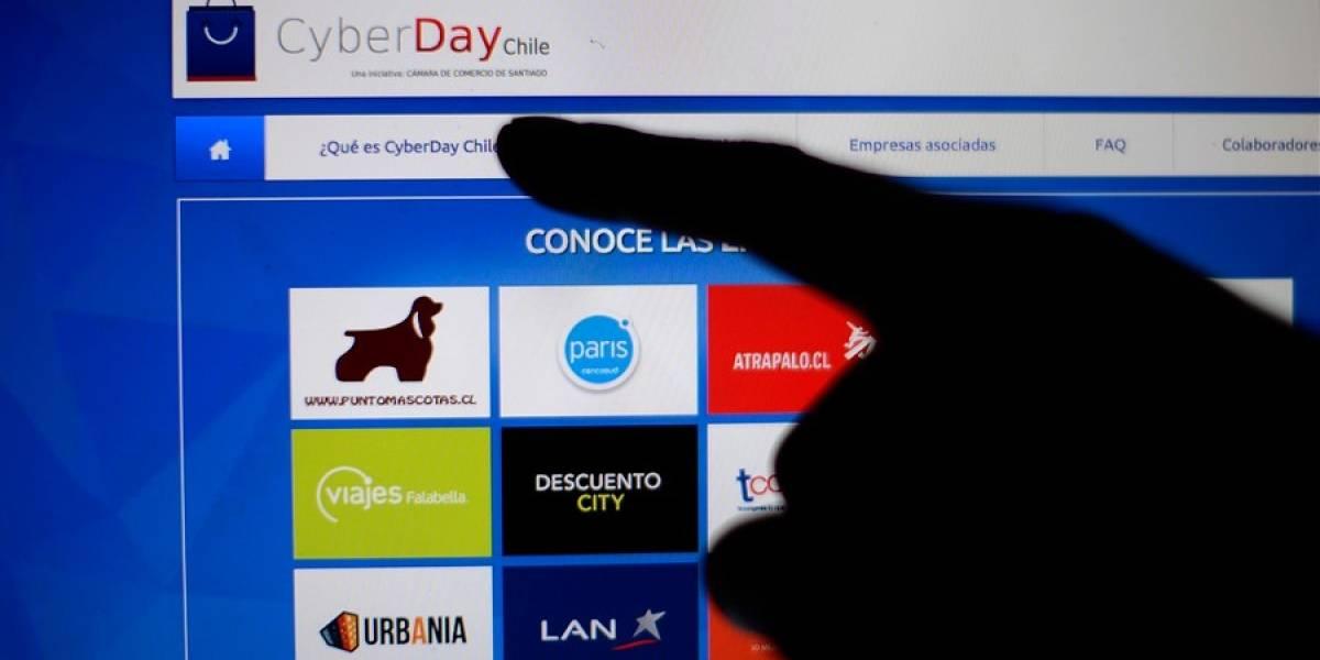 CyberDay: más de un 57% de usuarios se han conectado por dispositivos móviles