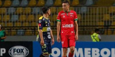 Everton busca seguir avanzando ante Patriotas en Colombia — Copa Sudamericana