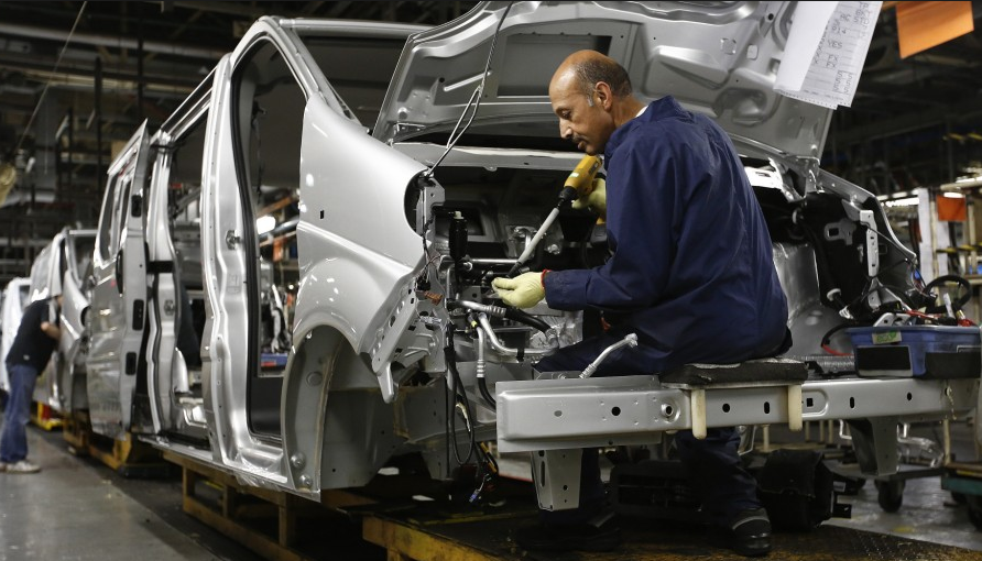 México será sexto productor mundial de vehículos antes de 2020