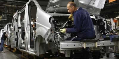 México, sexto productor automotriz antes del 2020