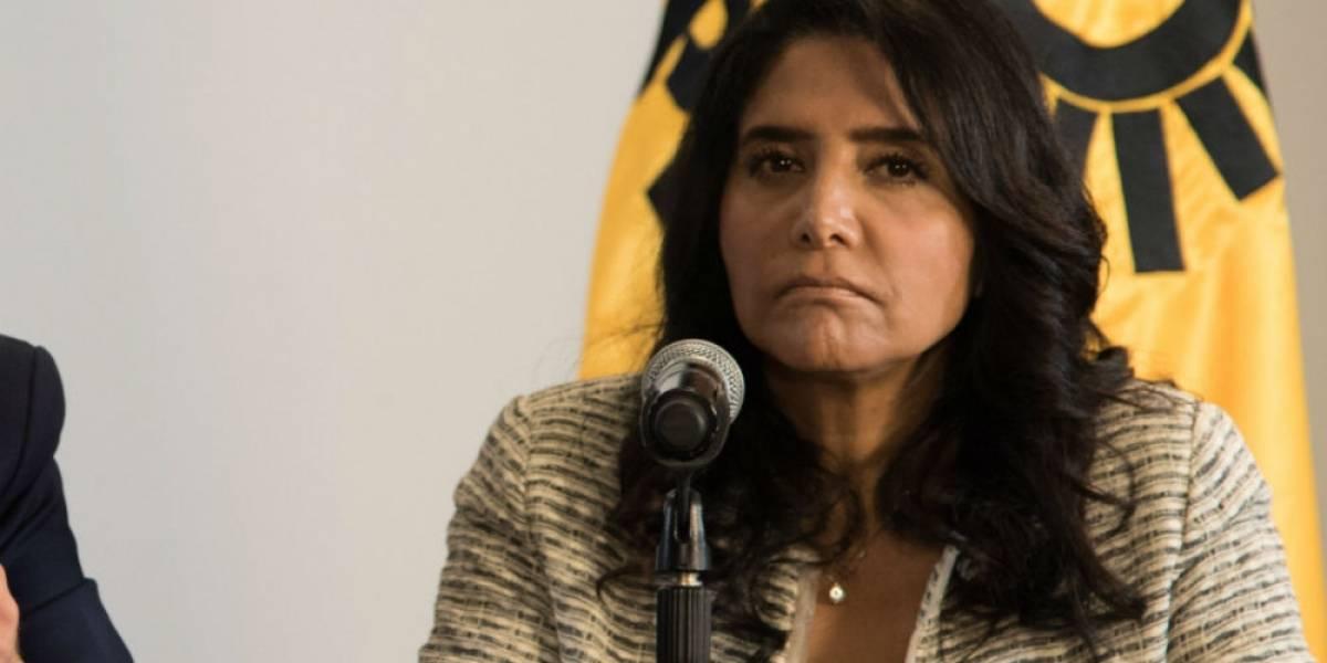#Confidencial: Otro dolor de cabeza para Barrales