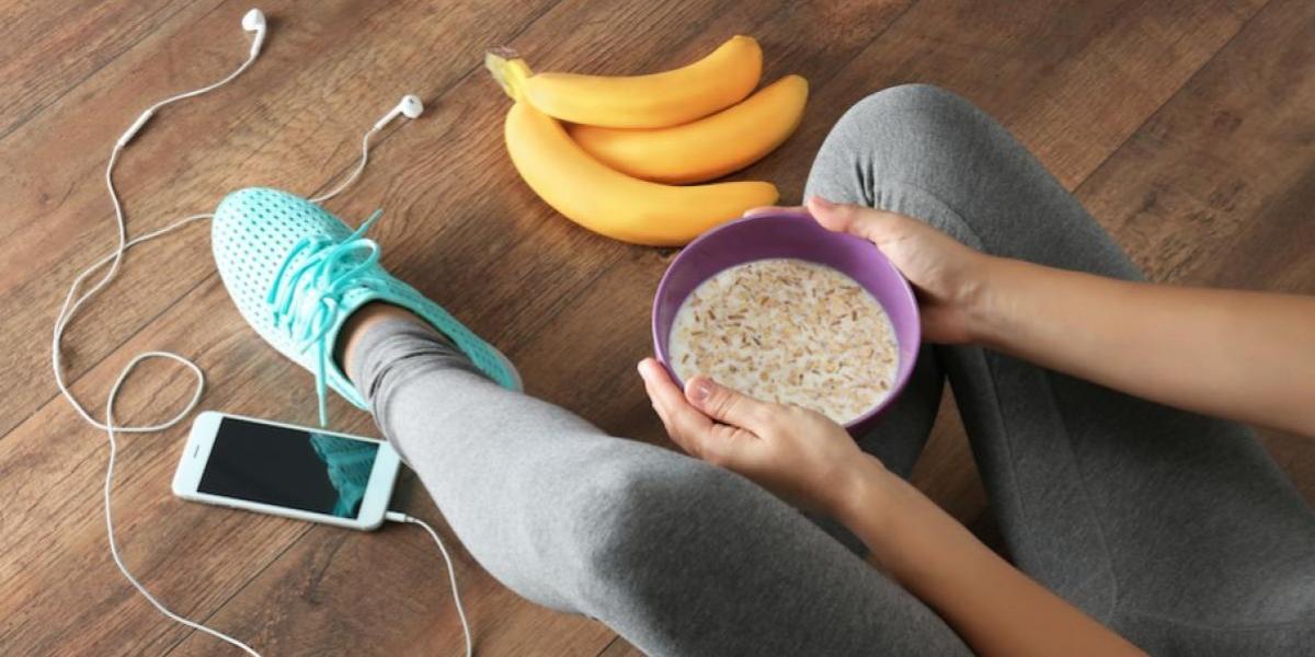 Beneficios del cereal y la avena en la nutrición de un deportista