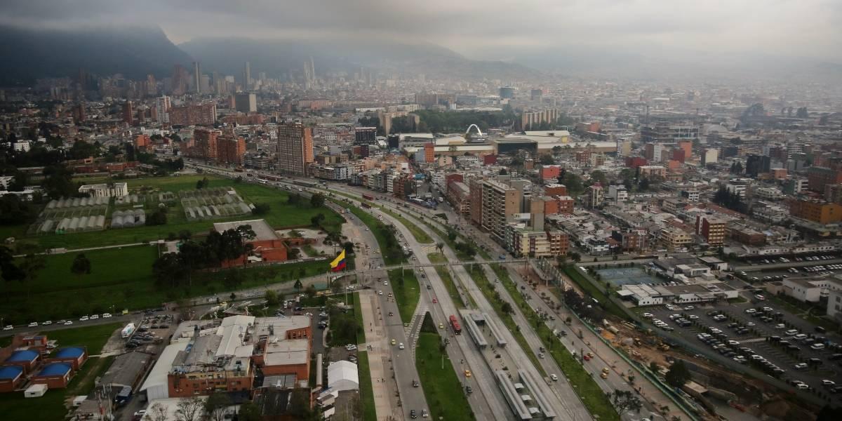 Familia fue hallada intoxicada por inhalación de gas en Bogotá