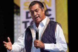 """""""El Bronco"""" recriminó que jugadores de Tigres y Monterrey no paguen impuestos ¡y el ISN apá!"""