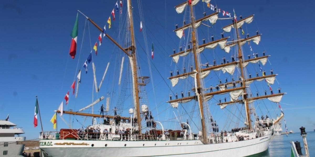 Quintana Roo festejará Día de la Marina con la llegada de 7 embarcaciones