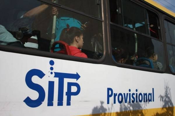 SITP Provisional