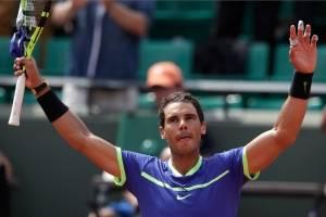 Nadal y Djokovic arrancan con el pie derecho en Roland Garros