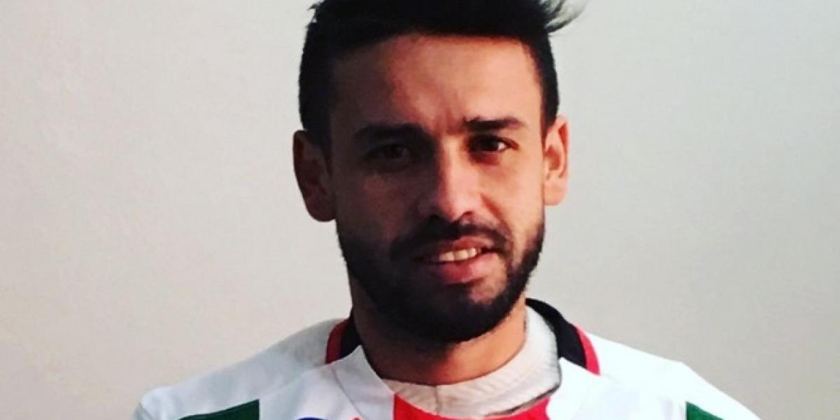 Palestino encuentra al reemplazante de Leo Valencia en un ex jugador de la U