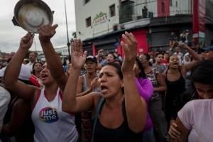 Viceministro de Venezuela dice hay 'disminución de disponibilidad alimentos'
