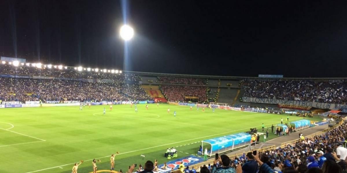 Nacional, Medellín, Pasto y Millonarios ya piensan en cuartos de final