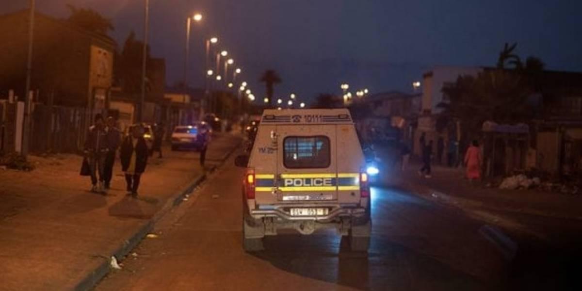 Infernal tortura: tres mujeres drogan y secuestran a hombre para violarlo todo un fin de semana