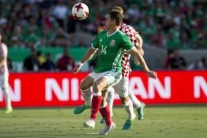 """VIDEO: Emotivo mensaje del """"Chicharito"""" Hernández, máximo goleador de la Selección Mexicana"""
