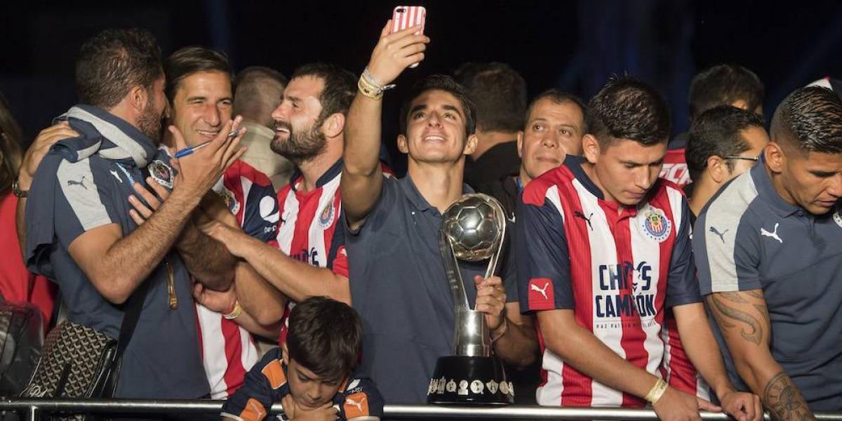 SEDENA jugará un partido amistoso contra el campeón Chivas