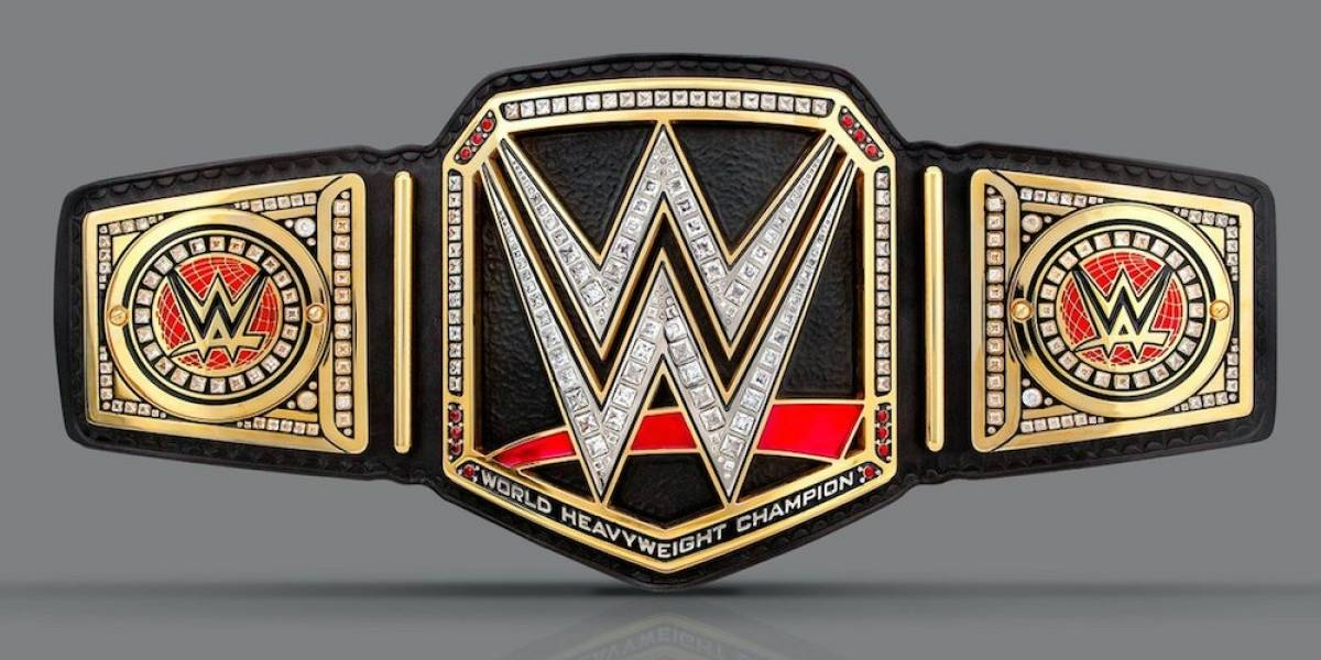 WWE obsequiará cinturón de campeón a Chivas
