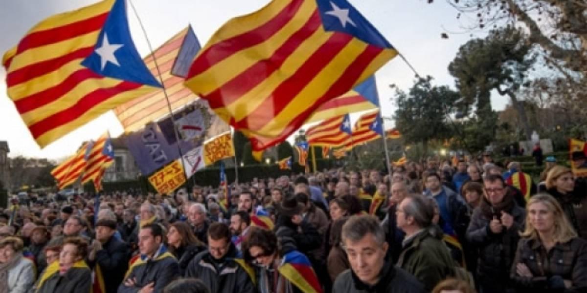 Referéndum en Cataluña es innegociable: Gobierno Español