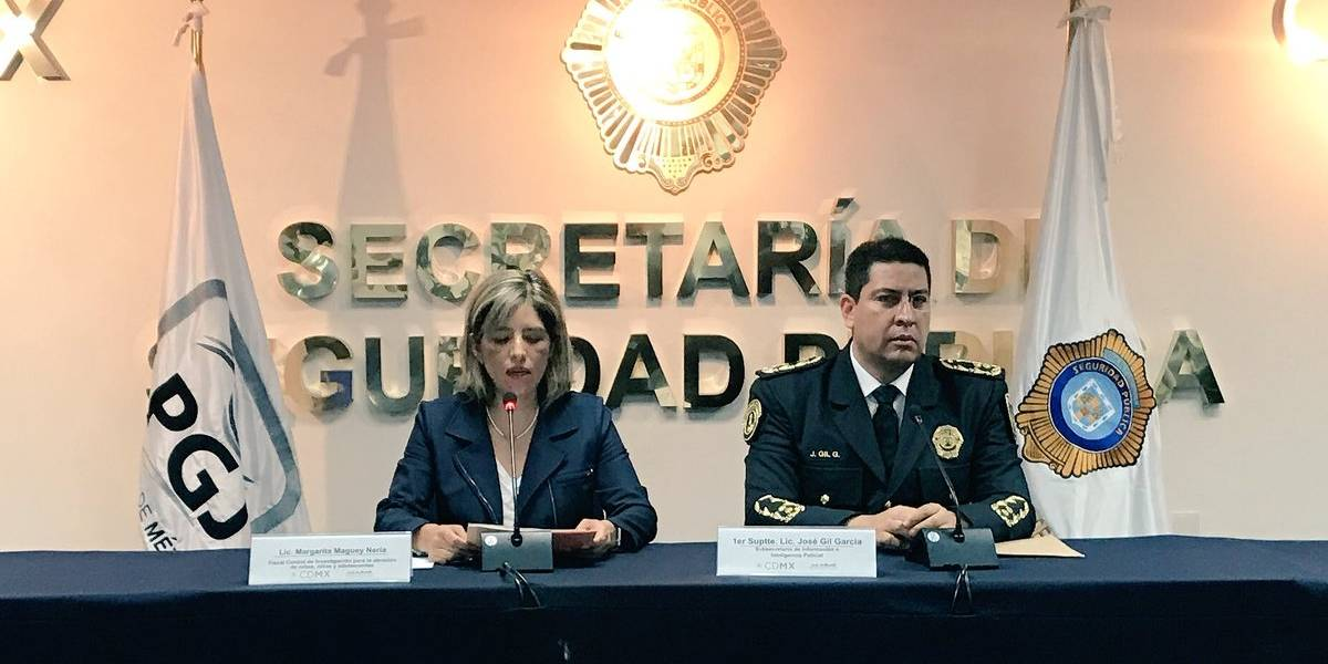 Detienen a 3 adolescentes por robar un establecimiento con un mazo en Benito Juárez
