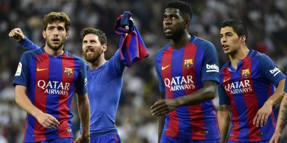 ¡El Barcelona ya tiene nuevo entrenador!