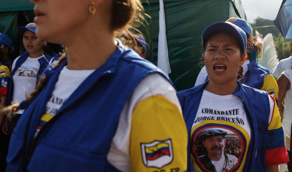 Exguerrillera narra cómo fue su horrible aborto forzado en las Farc