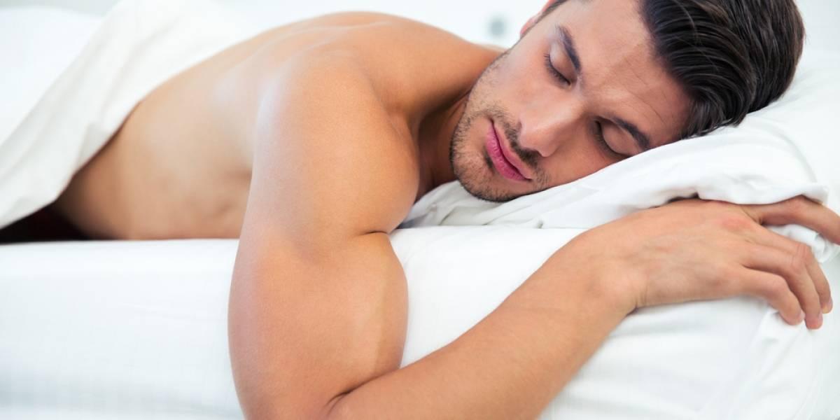 Descanso reparador con la nueva línea de camas para deportistas