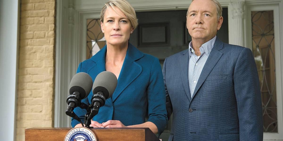 Séries de TV voltam ao ar mesmo após saída de protagonistas por escândalos ou morte